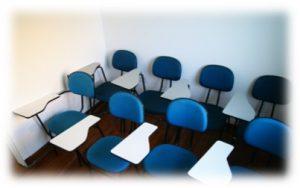 Sala de recrutamento e seleção atendimento a recursos humanos