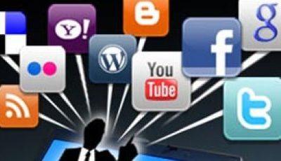 As redes sociais como ferramenta de Recursos Humanos